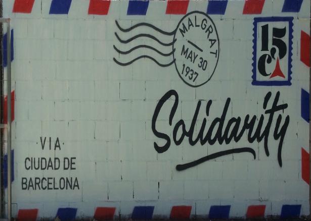 solidarity forster